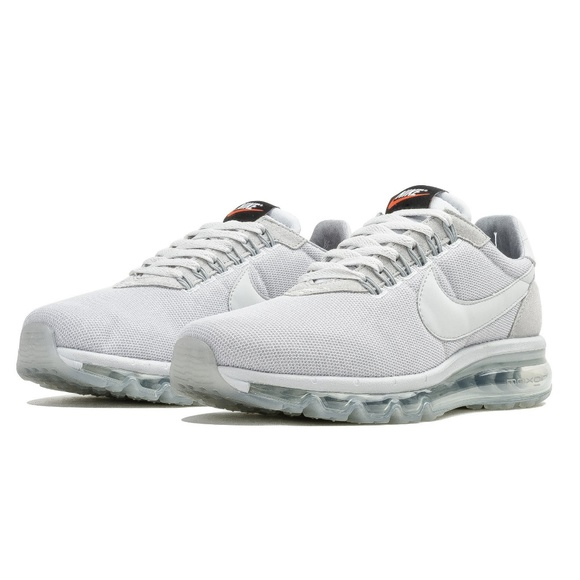 72e36761612 Nike Air Max LD-Zero Pure Platinum Size 10 Shoes